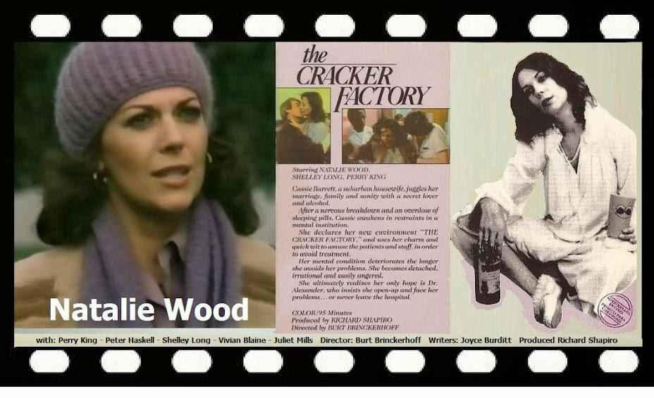 THE CRACKER FACTORY (1979) WEB SITE