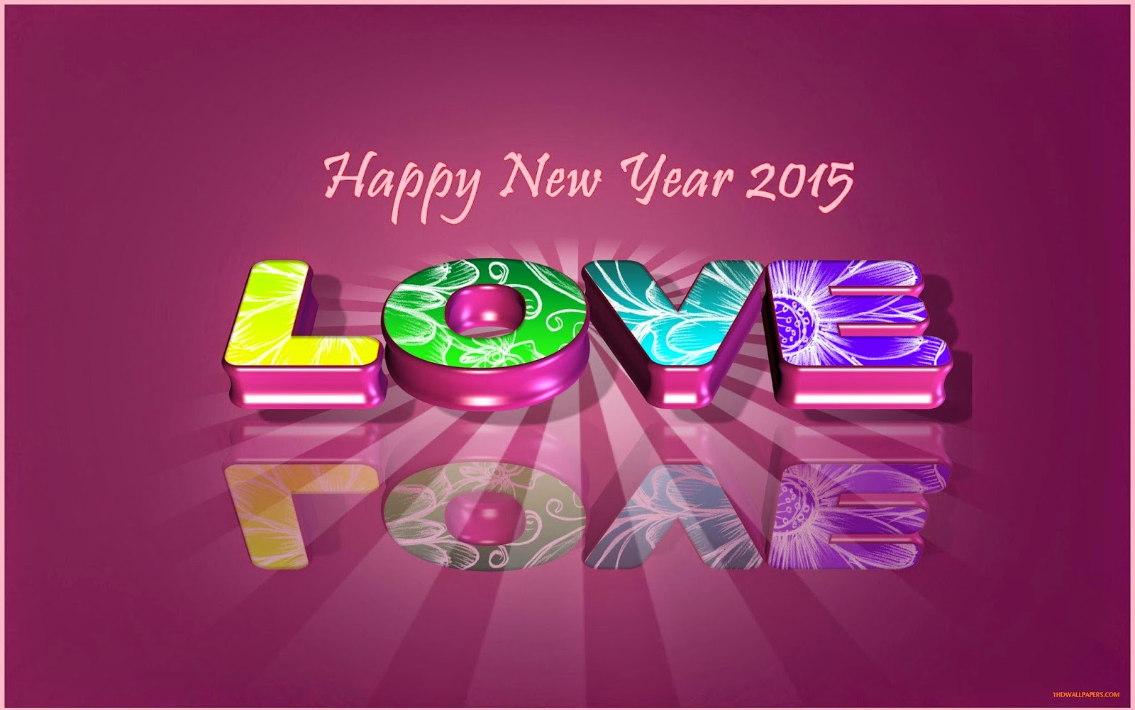 Happy New Year 2015 WhatsApp Images and Pictures   Happy New Year ...
