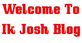 IkJosh Blog
