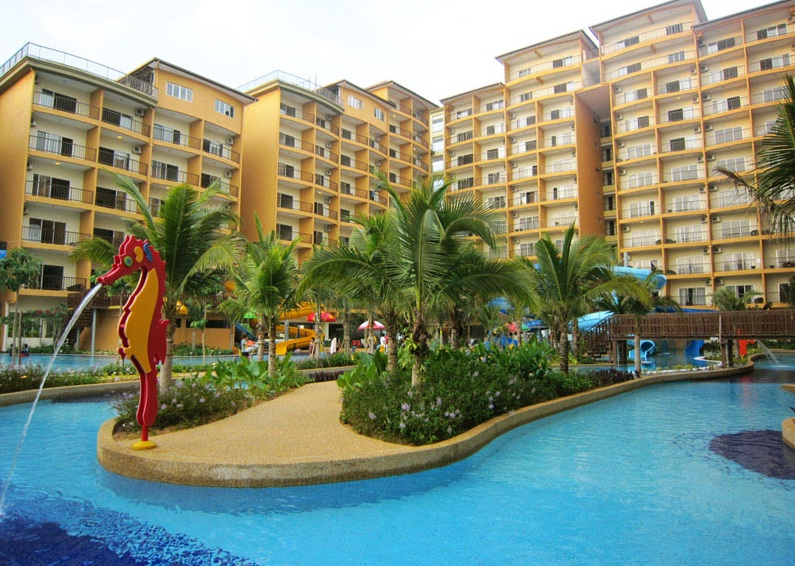 Zam hartanah property 2u fully furnish 1st floor apartmen for Appart hotel 31240