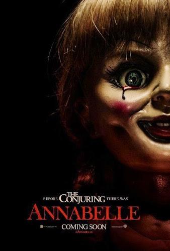 Annabelle (BRRip 720p Dual Latino / Ingles) (2014)