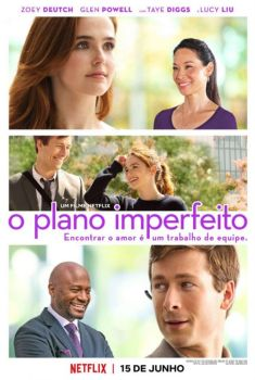 O Plano Imperfeito Torrent - WEB-DL 720p/1080p Dual Áudio