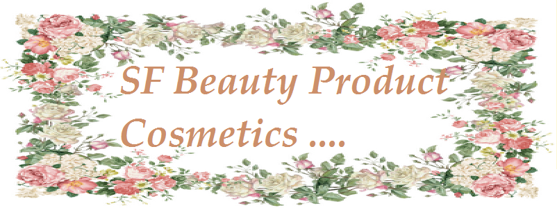 SF Beauty Product Cosmetics