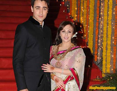 imran_khan_avantika_malik_bollywood_famous_wedding_FilmyFun.blogspot.com
