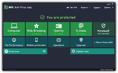 buen antivirus gratis 2013