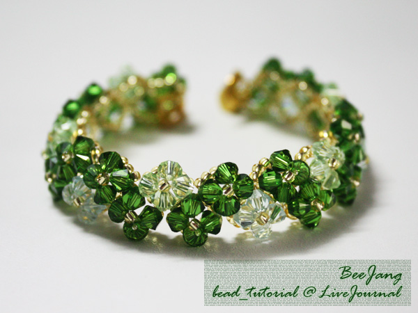 Free Beaded Bracelet Patterns-Free Beaded Bracelet Patterns