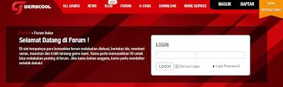 Forum Gemscool Resmi Indonesia
