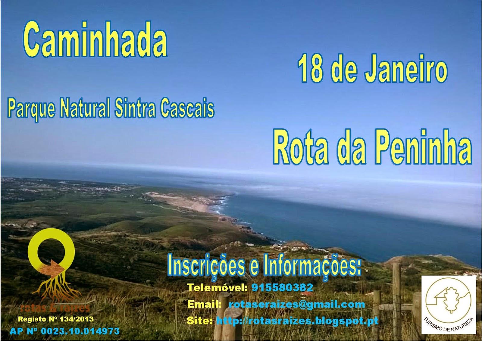 Rota - 2015/01/18 - Caminhada Rota Peninha-Sintra Rota%2Bda%2BPeninha