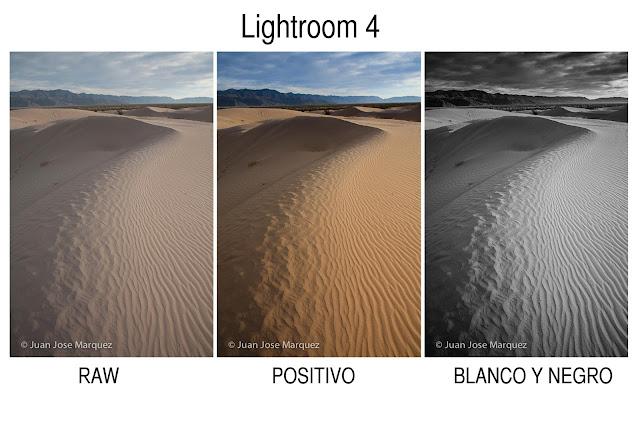 Dunas de Bibao Viezca Coahuila,Formato Raw,Lightroom 4,curso de fotografía digital México D.F.