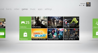 Download the New Xbox 360 Dashboard Update For Free Immediately