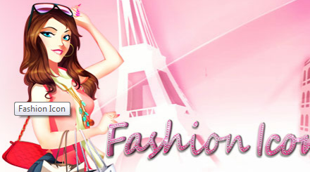Fashion Icon Games for Android, Android Games for Girls/Women