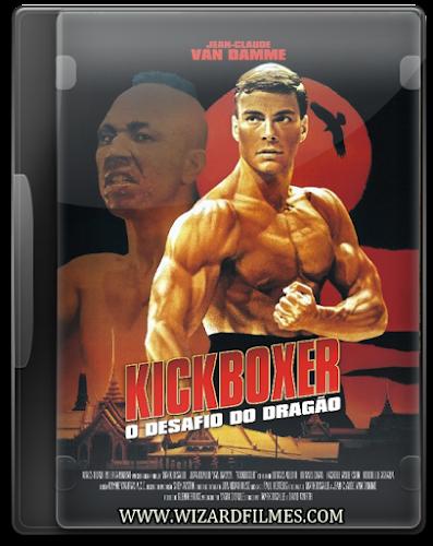 Kickboxer: O Desafio do Dragão Torrent BluRay Rip 720p Dual Áudio (1989)