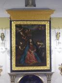Ntra. Sra. la Virgen de los Dolores