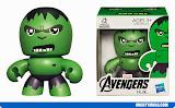 Hulk Marvel Mini Mighty Muggs