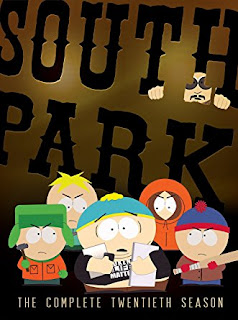 South Park Temporada 21 audio latino