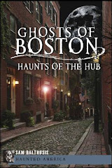 "Order ""Ghosts of Boston"" Book"