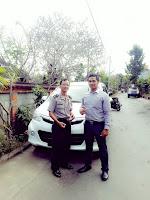 Mobil Toyota Bali