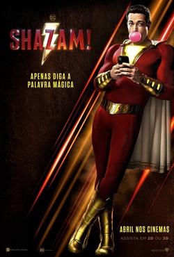 Destaque: Shazam! (2019)