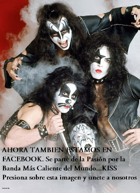 KISS ARMY ECUADOR