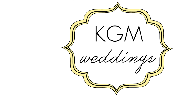 KGM Weddings