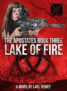 Lake of Fire - 13 June