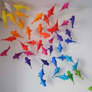 Koi origami for How to make origami koi fish