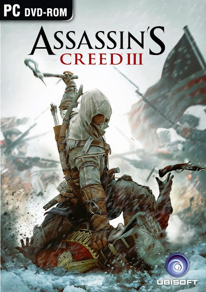 assassin's creed 3 pc portada