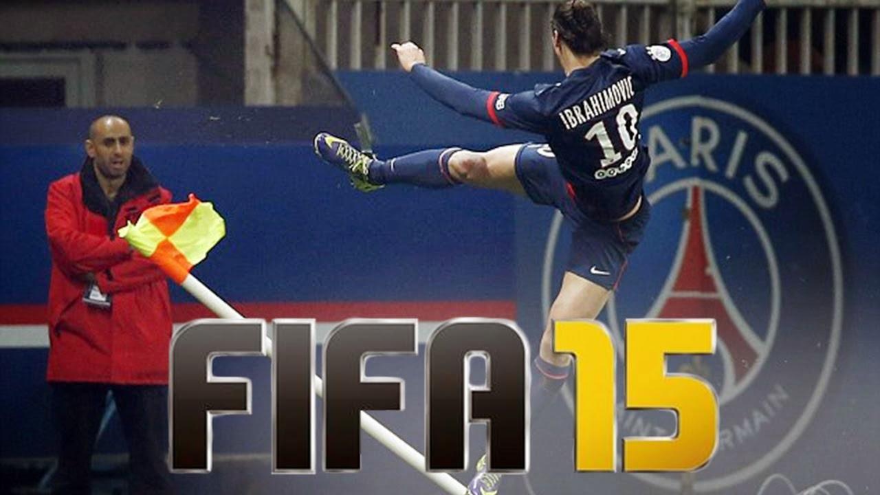 أفضل الألعاب في فرسنا 2015