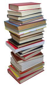 Lisa's Reading List for 2012