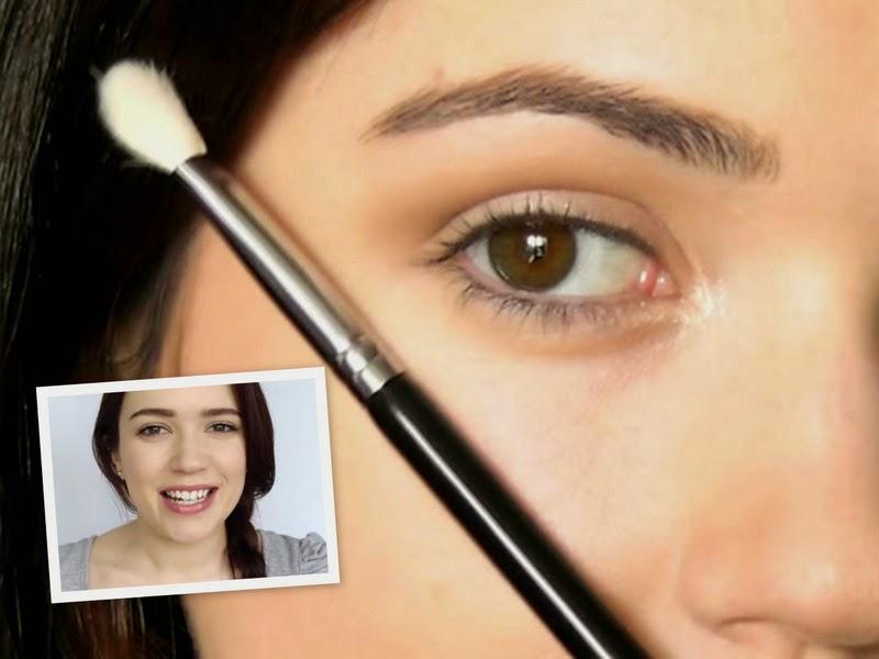 Video Of The Week: 5 Min Makeup Tutorial And Beginner Tips
