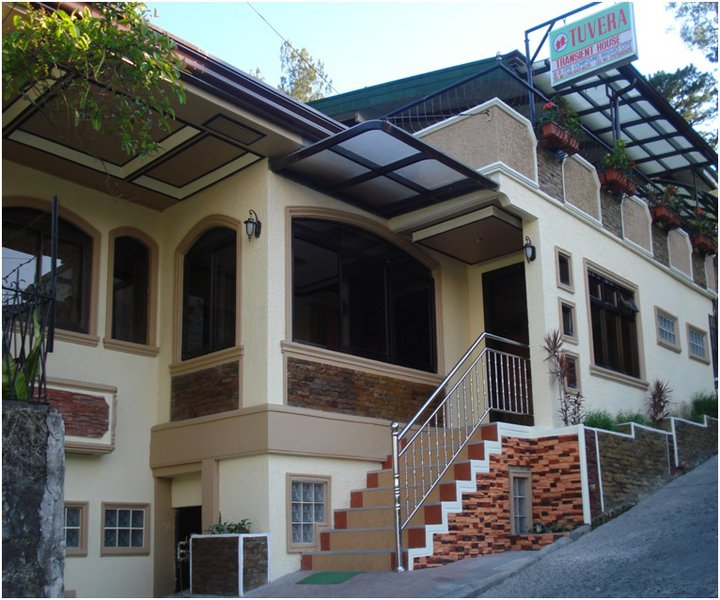 Transient House In Gibraltar Baguio City