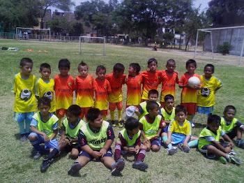 Amistoso - Talento Fútbol Club del Callao