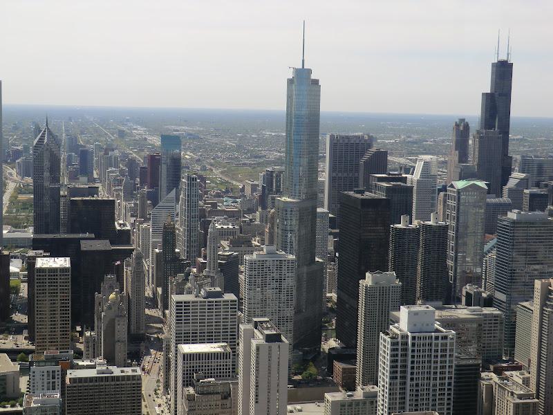 El mundo a tus pies: Chicago, la ciudad del viento II