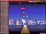 Permainan Sepeda BMX Street Freestyle Gratis Online