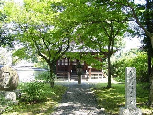 新長谷寺(しんはせでら)