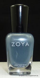 Zoya Marina
