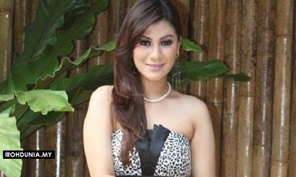Khalwat, Putri Mardiana & pasangan mengaku bersalah, didenda RM3,000