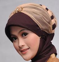 Jilbab Kebaya Untuk Idul Fitri 2015