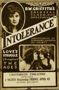 Intolerancia (1916) Descargar y ver Online Gratis