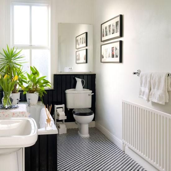 forum arredamento.it •bagno bianco e nero