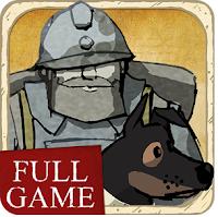 Valiant Hearts: The Great War v1.0.4 Full Apk