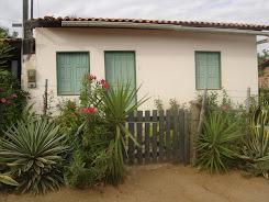 Assentamento Beira Rio -BA