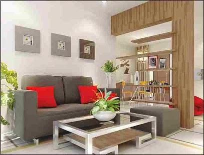 Memilih Interior Minimalis Untuk Rumah Modern