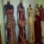 Foto Model Baju Kebaya Gisel OVJ