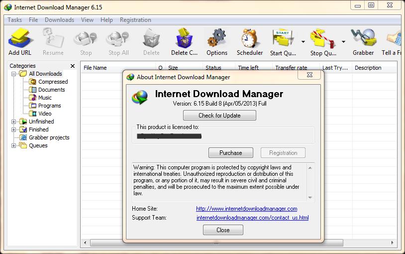 IDM Crack Download - IDM Free Download with Crack