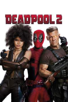 Deadpool 2 Torrent - HDTS 720p Legendado/Dublado