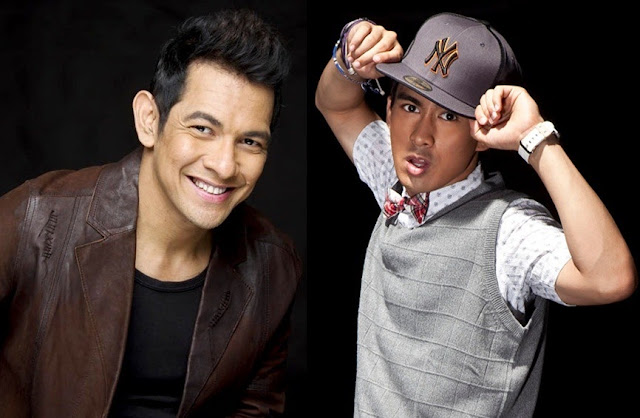 Gary Valenciano collaborates with Young JV on Doin' It Big Album