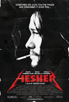 Download Hesher (2010) DVDRip 400MB Ganool