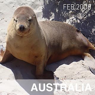 Australia (Feb 2009)
