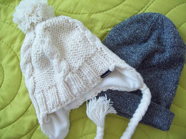czapka zima ochrona włosów mróz